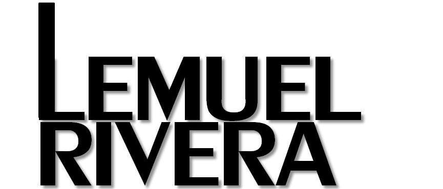 Lemuel Rivera